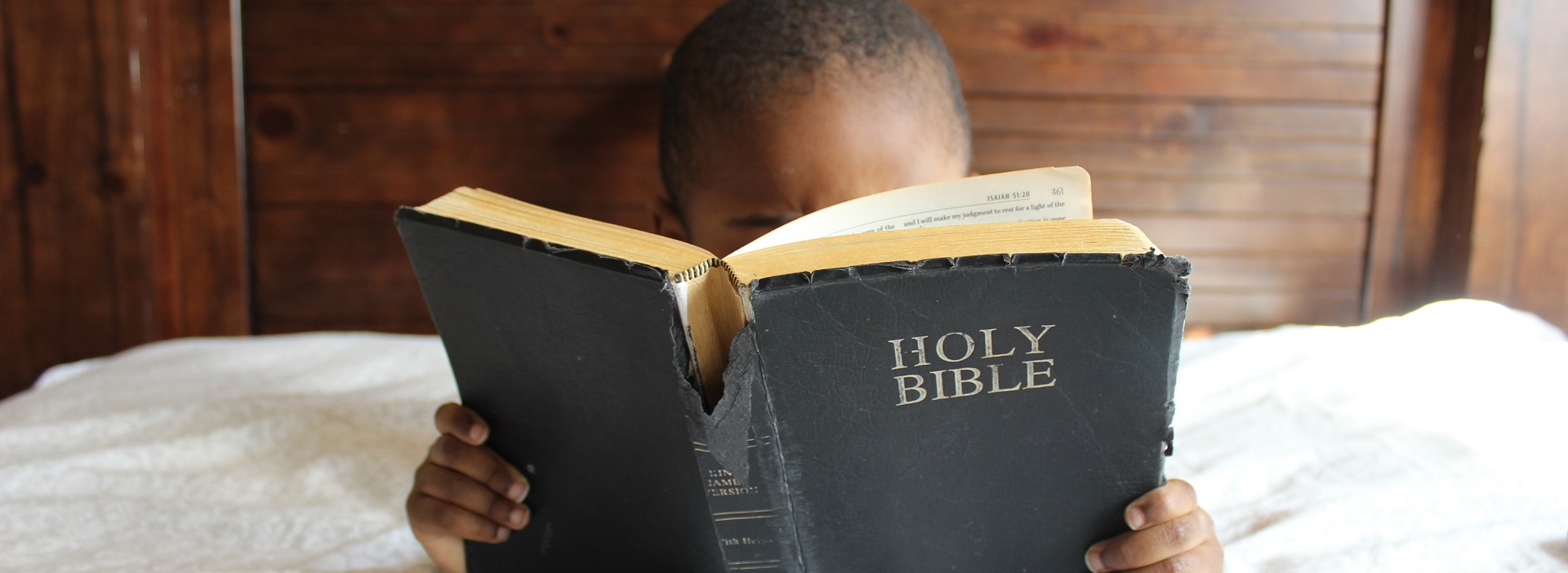 Children are an important and valuable part of God's Kingdom